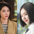 8 actrices que lucieron de forma increíble peinados cortos en el 2020