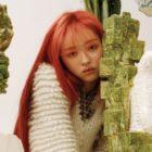 YooA comparte sus pensamientos sobre el éxito de Oh My Girl, elige un artista que la impresionó, y más