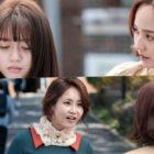 """Eugene y Shin Eun Kyung chocan mientras luchan por el futuro de sus hijas en """"The Penthouse"""""""