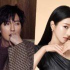 Kim Nam Gil en conversaciones con Seo Ye Ji para protagonizar el nuevo drama de fantasía de OCN