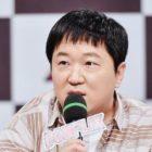 Jung Hyung Don tomará una pausa debido a su salud