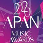 Los 2020 APAN Music Awards anuncian sus nominados de este año