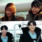 """Bomi y Namjoo de Apink junto a Hoshi y Mingyu de SEVENTEEN hacen un recorrido gastronómico en la vista previa de """"Running Man"""""""