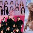 "IZ*ONE, The Boyz y Jessi se unen a la alineación de los ""2020 The Fact Music Awards"""