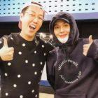 Song Mino de WINNER opina sobre su nuevo álbum en solitario, listas de música y más