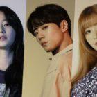 Song Ha Yoon, Lee Jun Young y Yoon Bomi comparten puntos clave a tener en cuenta en la próxima comedia romántica