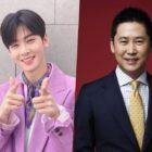 """Cha Eun Woo de ASTRO y Shin Dong Yup confirmados como presentadores de los """"2020 SBS Entertainment Awards"""""""