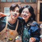 Ji Chang Wook y Kim Ji Won son una adorable pareja en teasers para su próximo drama