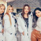 Refund Sisters regresa al 1er lugar en el ranking semanal de miembros de elenco, que no son dramas, más comentados