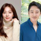 Seol In Ah agradece a Kim Dong Wook por su amable muestra de apoyo