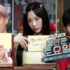 """""""Amazing Saturday"""" comparte adelanto de la primera aparición de Taeyeon como parte del elenco + caos de los invitados Kai y Taemin"""