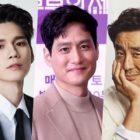 Ong Seong Wu en conversaciones para protagonizar una nueva película junto a Park Hae Joon y Ryu Seung Ryong