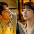 """Nam Joo Hyuk comparte una conversación sincera con Suzy en """"Start-Up"""""""