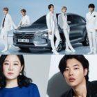 Celebridades coreanas que se preocupan por el medio ambiente