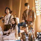 """""""Collectors"""", la nueva película  de Lee Je Hoon y Shin Hye Sun, supera el millón de espectadores"""