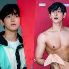 Im Siwan es un atleta diligente para próximo drama romántico de JTBC
