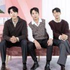 CNBLUE habla sobre su tan esperado regreso y cómo discutieron sobre el futuro de la banda durante su pausa