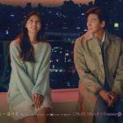El próximo drama de Ji Chang Wook y Kim Ji Won revela romántico afiche principal