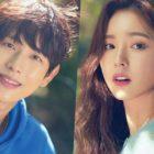 """Im Siwan y Shin Se Kyung están destinados en los carteles de """"Run On"""""""