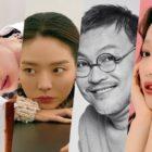 Lee Je Hoon, Esom, Kim Eui Sung y Naeun de APRIL confirmados para próximo drama