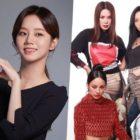 Hyeri de Girl's Day y Refund Sisters encabezan la clasificación semanal de miembros de elenco, no dramas, más comentados