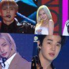 """MONSTA X, Stray Kids, MOMOLAND, Henry y más actúan en el festival JUMF 2020 para """"Music Core"""""""