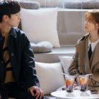 """Go Ara y Lee Jae Wook están tan cerca pero lejos al mismo tiempo en """"Do Do Sol Sol La La Sol"""""""
