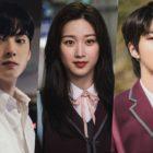 """PD de """"True Beauty"""" comparte razones por las cuales eligió a Cha Eun Woo, Moon Ga Young y Hwang In Yeob"""
