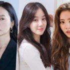 Bae Doona agradece a Jung Ryeo Won y a Son Dam Bi por su regalo