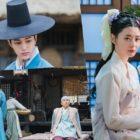 Kim Myung Soo y Lee Yi Kyung son más cercanos que hermanos en el próximo drama con Kwon Nara