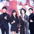"""Jo Byeong Gyu, Kim Sejeong y más, hablan sobre primer papel protagónico, escenas de acción y deseos por """"The Uncanny Counter"""""""