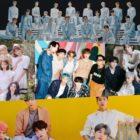 Ganadores de los 2020 Asia Artist Awards