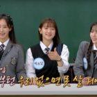 """Yuri de Girls' Generation, Park So Dam y Chae Soo Bin cautivan en """"Ask Us Anything"""" en una emocionante vista previa"""