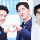 Se revela el ranking de reputación de marca de actores de drama del mes de noviembre
