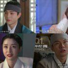 Kim Myung Soo, Kwon Nara, y Lee Yi Kyung son entrevistados como sus personajes en próximo drama histórico