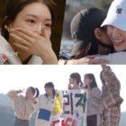 "Sunmi, Chungha, Hani, YooA y Chuu inician una emotiva y sanadora travesía en teaser para ""Running Girls"""