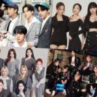 Spotify revela a los mejores artistas de K-Pop de 2020 + BTS obtiene el puesto número 6 entre los mejores artistas en todos los géneros