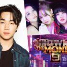 """Henry, BLACKPINK, las estrellas de """"Show Me The Money 9"""" y más encabezan los charts semanales de Gaon"""