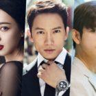 Kim Min Jung se une a las conversaciones para protagonizar un nuevo drama junto a Ji Sung y Jinyoung de GOT7
