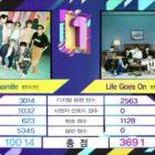 """BTS se lleva la victoria número 26 con """"Dynamite"""" en """"Music Bank""""; Actuaciones de Kai, GOT7, ENHYPEN y más"""