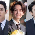 6 actores coreanos subestimados en sus 30 que necesitan más amor