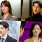 """El elenco de """"Start-Up"""" se despide del drama con comentarios finales"""