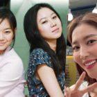 Shin Min Ah y Oh Yoon Ah muestran su amor por su amiga Gong Hyo Jin