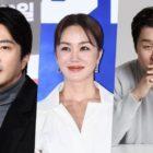 Kwon Sang Woo, Uhm Jung Hwa, Yoon Kyung Ho y más dan negativo a COVID-19