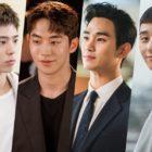 Lo mejor de lo mejor: Top 10 de actores coreanos del 2020