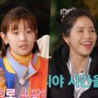 Park So Dam habla sobre un desamor del pasado + Solar de MAMAMOO revela la forma audaz en la que se confesó al chico que le gustaba