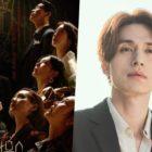 """""""The Penthouse"""" encabeza la lista semanal de dramas más comentados + Lee Dong Wook ocupa el primer lugar en el ranking de reparto"""