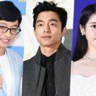 Coreanos votan por las estrellas que más quieren conocer en Navidad