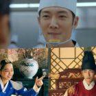 """Choi Jin Hyuk habla sobre su aparición especial en """"Mr. Queen"""""""