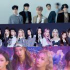 [Actualizado] GOT7, IZ*ONE, aespa y más se unen al 2020 KBS Song Festival